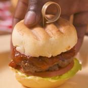 SA Style Mini Boerie Burgers