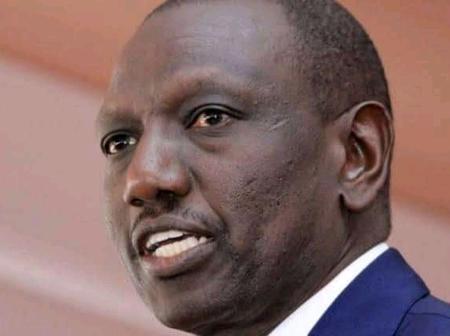 Has Bomet County Assembly Betrayed Deputy President William Ruto?