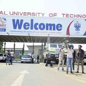 Two (2) Vaal University Of Technology students dies at Res