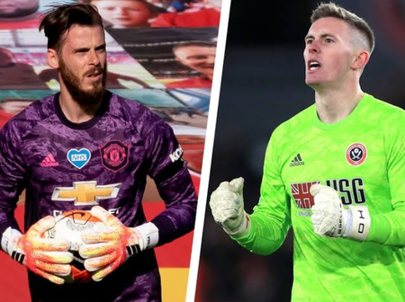 Opinion; Dean Henderson's Latest Move that shows he might be regretting Leaving Sheffield United