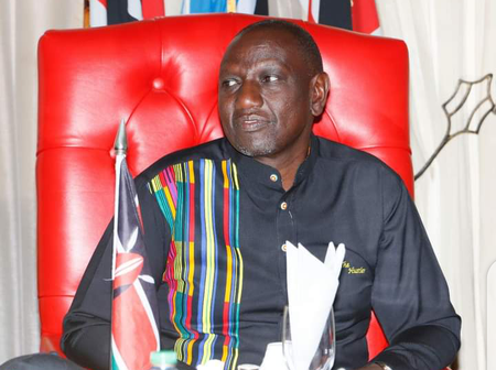 Ruto's Preferred Candidate In Garissa By-elections Revealed