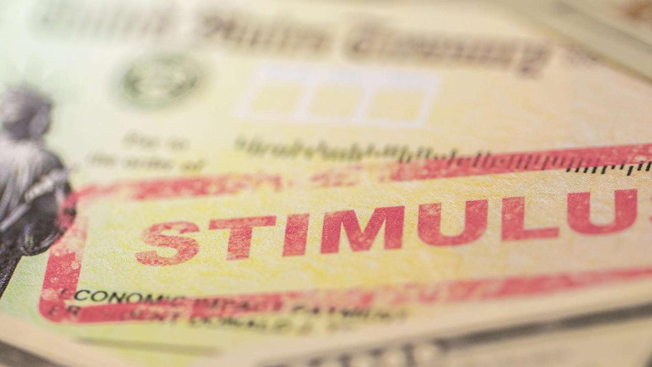 How soon might you receive a $1,400 stimulus check?