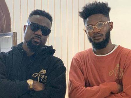 Popular Ghanaian Rapper Test Positive For COVID-19