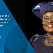 Dr. Okonjo-Iweala assumes office as 1st African Female DG of World Trade Organisation