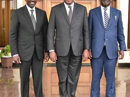 Kenya politics is a hard nut to crack, come 2022 will it be Ruto or Raila?