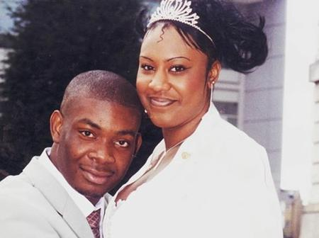 Don Jazzy speaks about his love life with his Ex-wife, Michelle Jackson
