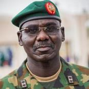 Opinion: Why General Buratai, Sadiq Abubakar Deserve Credit But Not Criticism