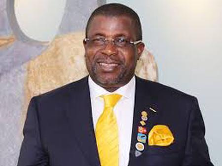 The Biography Of Emeka Offor, a successful business mogul in Igbo land.