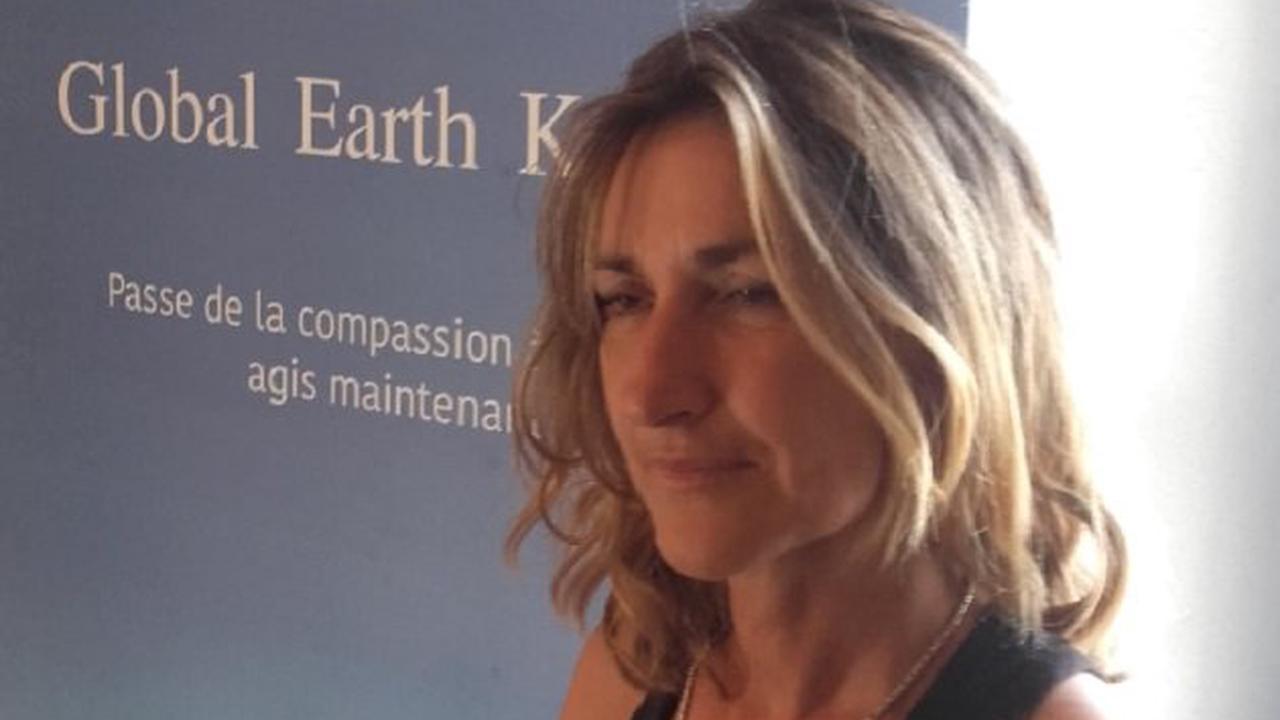 Réélection de la présidente de Global Earth Keeper France : Laurence Constantin