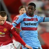 Nigerian-born Youngster Silences Manchester United With Hat Trick