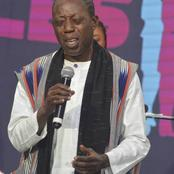 Padev 2020: Bomou Mamadou sur le toit de l'Afrique