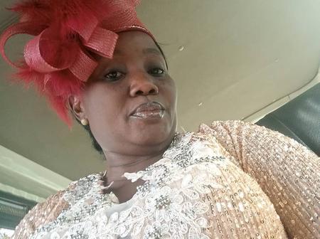 Popular Gospel Singer, Senwele Jesu, Lay Curses On Scammers Using Her Husband Name For Fraud
