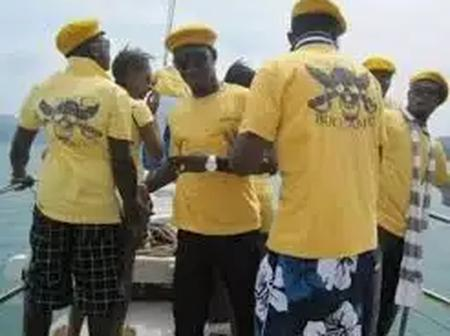 The first cult group in Nigeria and why it was formed