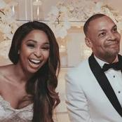 Meet the millionaire Quinton Jones (Minnie Dlamini's husband)