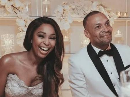 Meet the millionaire Quinton Jones (Minnie Dlamini's husband)