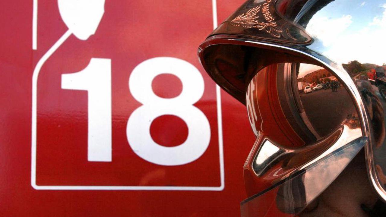 Incendie sur un site classé Seveso en banlieue parisienne dans le Val-d'Oise