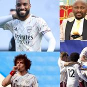 After Arsenal 3-1 victory over Leicester, see what Apostle Johnson Suleman said