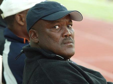 Mlungisi Ngubane: Supersport TV Treats African Football Like A Stepchild