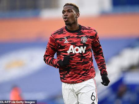 Opinion: Paul Pogba might leave Manchester United for Juventus this season