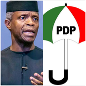 Today's Headlines: Another Politician Dumps APC For PDP, Yemi Osinbajo Speaks On Internet Access