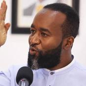 Joho Now Wants Raila Odinga To Support Him To Be In The Ballot Coming 2022 For Presidential Seat