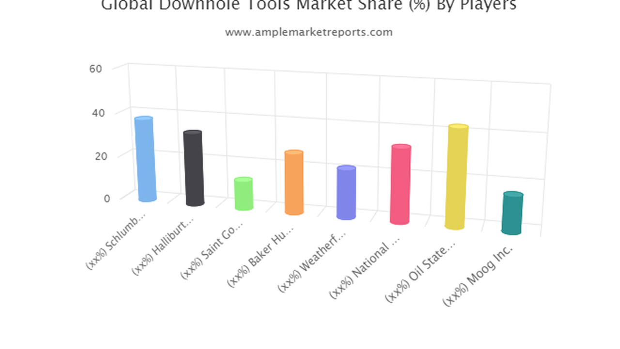 Downhole Tools Market SWOT Analysis by Key Players : Schlumberger, Halliburton, Saint Gobain, Baker Hughes