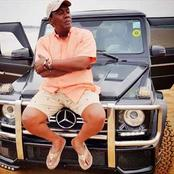 5 Kenyan Media Personalities, Who Drive And Own Big Machines