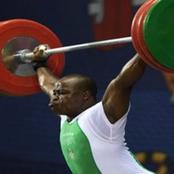 Felix Ekpo Makes C'River State Proud as he wins three (3) Gold medals in the National Sport Festival
