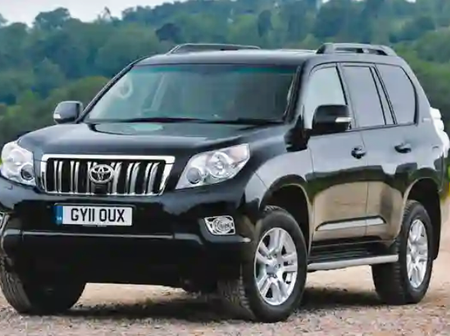 How FG Agency Sold 2 Prado Jeeps Purchased with N31m for N1.5m