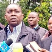 Uasin Gishu Leaders Promise to Pass BBI Report as Public Participation Starts