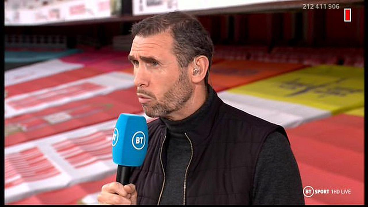 'The club is going backwards and they have to arrest that slide': Martin Keown backs Arsenal fans' protests as he admits new owners could be the 'catalyst' for change at the Emirates... as Joe Cole defends Mikel Arteta because he 'joined a sinking ship'