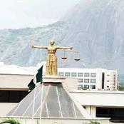 Supreme Court Delivers Final Ruling On Rivers APC Crisis