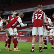 Arsenal £100m Star Becomes Premier League Most Promising Player