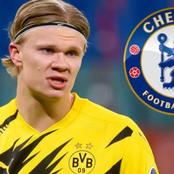 Report: Roman Abramovich makes Erling Haaland transfer plan using Eden Hazard blueprint