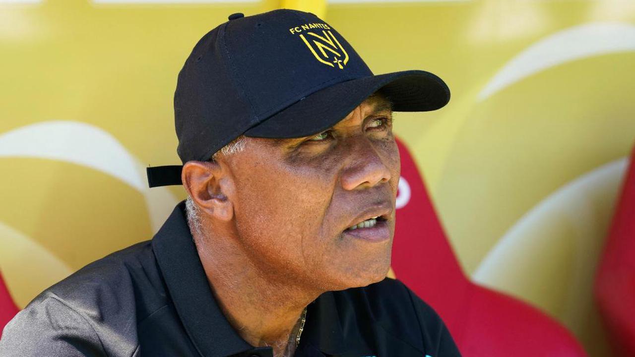 FC Nantes : Brest, la confiance, le point médical, Kombouaré avait des choses à dire