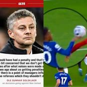 Opinion: Ole's Man Utd May Not Have Won A Game Against The Big 6 Yet, But His Post-match Claim Might Be Right
