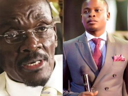 Bad Luck Followed Mohadi After leaving Bushiri's Church / opinion