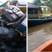 11 Passengers and Driver still Missing 7 days after Abduction on Bonny Waterway