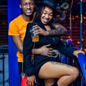 Perfect match: Xtian Dela and His hot girlfriend Fatmah beautiful photos