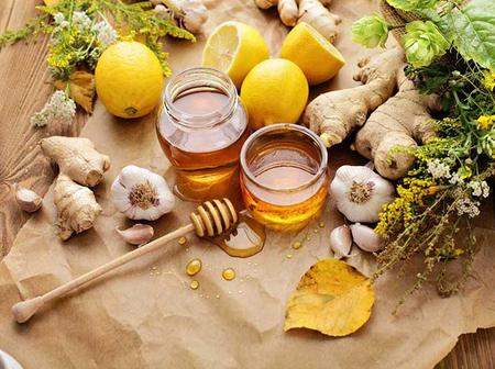 Use Ginger And Garlic To Cure These Common Diseases (Sexual And NonSexual)