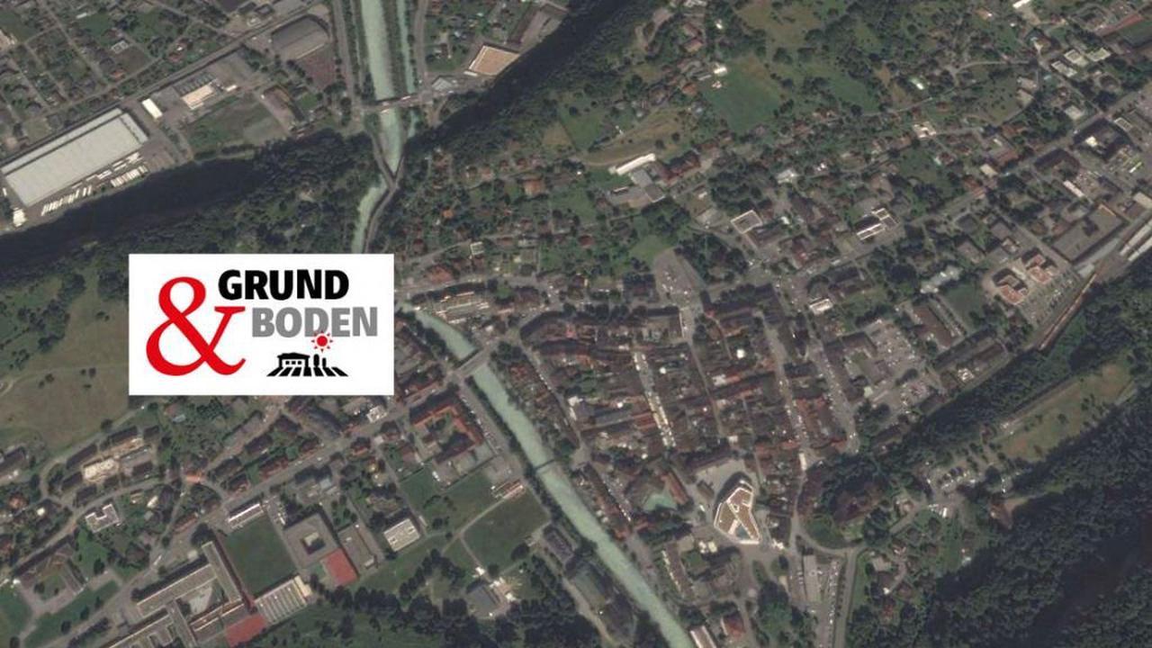 Wo in Feldkirch eine Wohnung für 502.000 Euro verkauft wurde