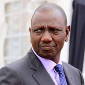 Tension High in Muranga as Moses Kuria Decries Hired Goons Ahead of Ruto's Visit