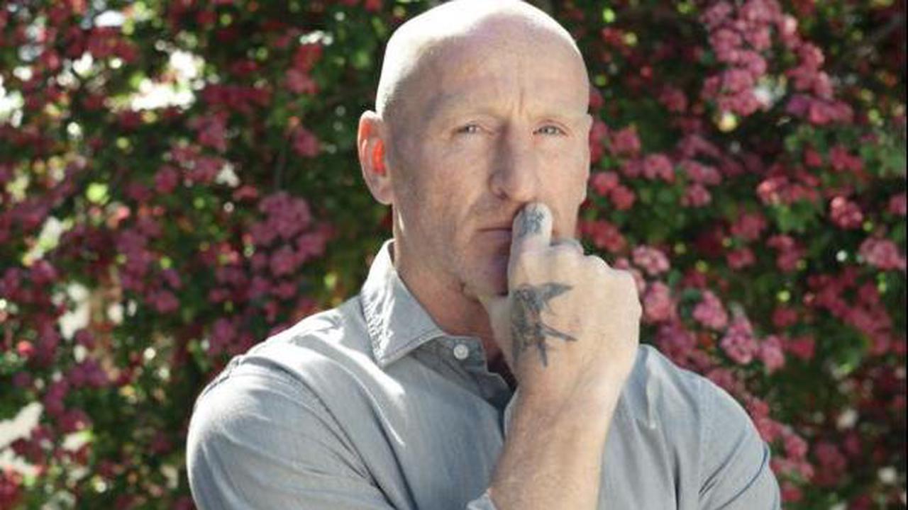 Gareth Thomas: «Mon activisme est tout aussi important que le rugby»