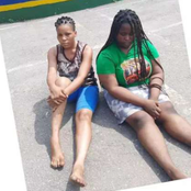 Two Girls Apprehended For Kidnapping Boyfriend In Exchange For Money