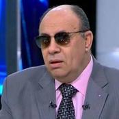 أول تعليق من الدكتور مبروك عطية بعد عملية البتر