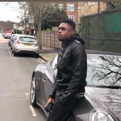 Checkout What Comedian Ebiye Did To A Car Dealer That Got People Talking On Twitter