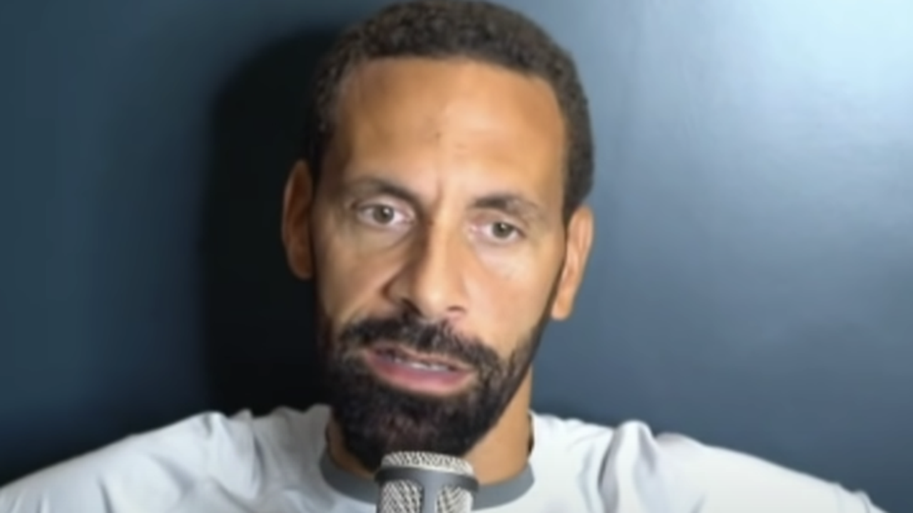 Rio Ferdinand outlines why Man City's indifferent form won't hinder their title prospects