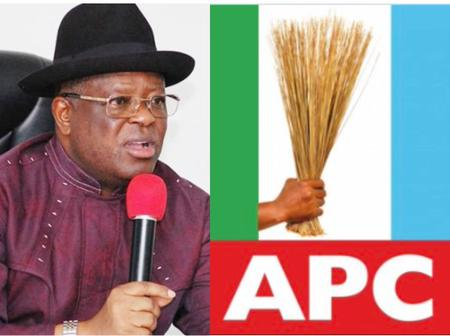 OPINION: This PDP South East Governor Will Quickly Join APC Like Umahi Except He Gets 2 Assurances