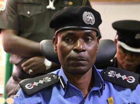 IGP - Adamu responds to the General Army - I have firm control over Nigeria Police.