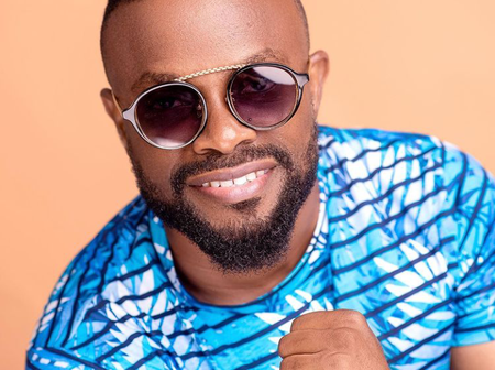 Comic Actor Ime Bishop Says DNA Should Be Done Before Child Dedication And Naming Ceremony